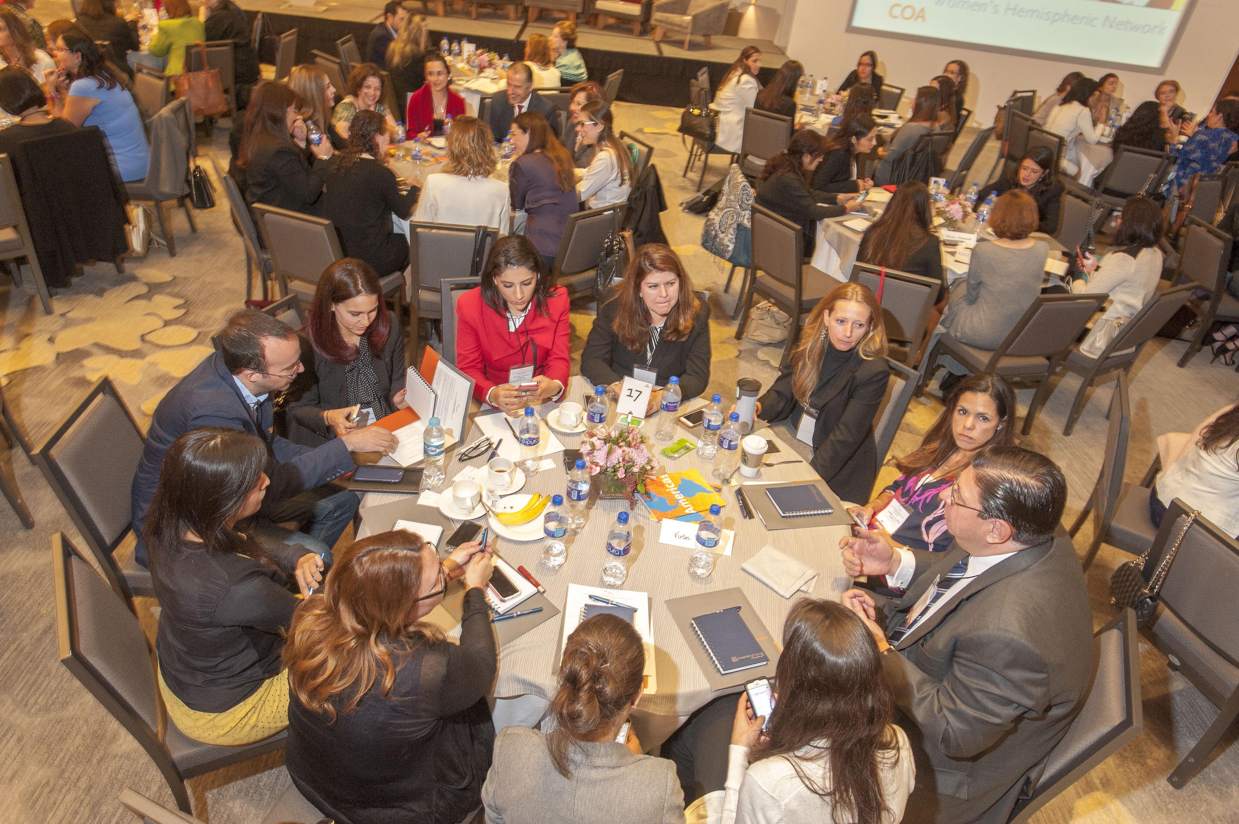 Fundacion Incluir Argentina Wom D