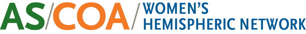 AS/COA Women's Hemispheric Network