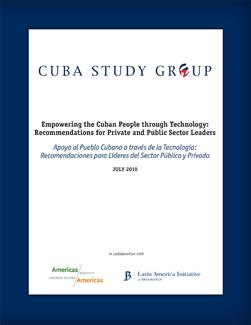 Cuba Study Group