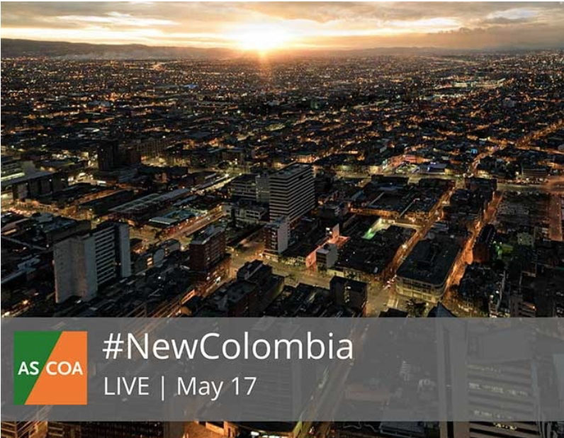 Update The Us Colombia Free Trade Agreement Turns Five Ascoa