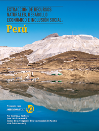 AQ Peru Mining Report