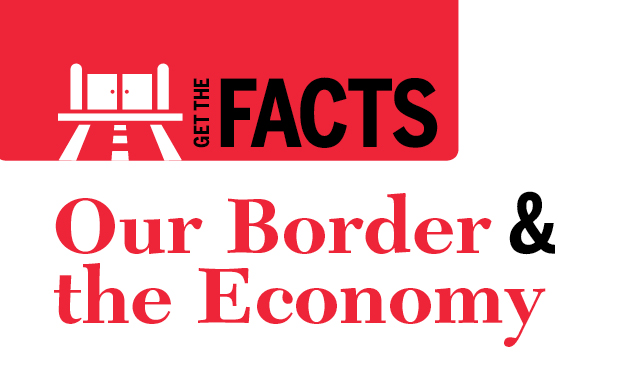 Border and the economy