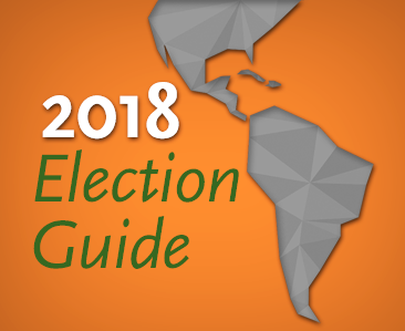 Poll Tracker: Brazil\'s 2018 Presidential Election | AS/COA