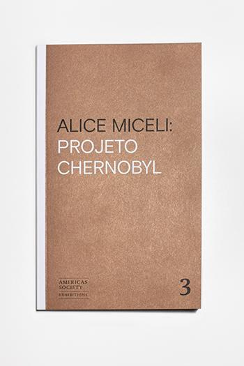 Alice Miceli: Projeto Chernobyl