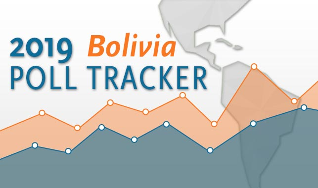 2019 Bolivian general election