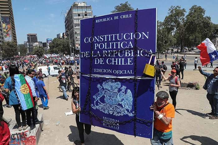 LatAm in Focus: The Role of Chilean Women in a New Constitution   AS/COA