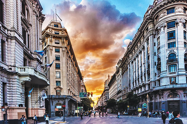 10 Things to Do: Buenos Aires | AS/COA