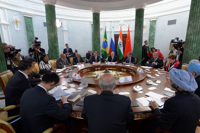 Assembleia Parlamentar dos BRICS está a caminho