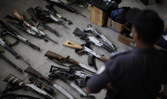 brazil update congress to consider bill loosening gun