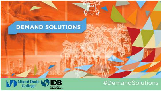 Demand Solutions: Ideas for Improving Lives in Miami