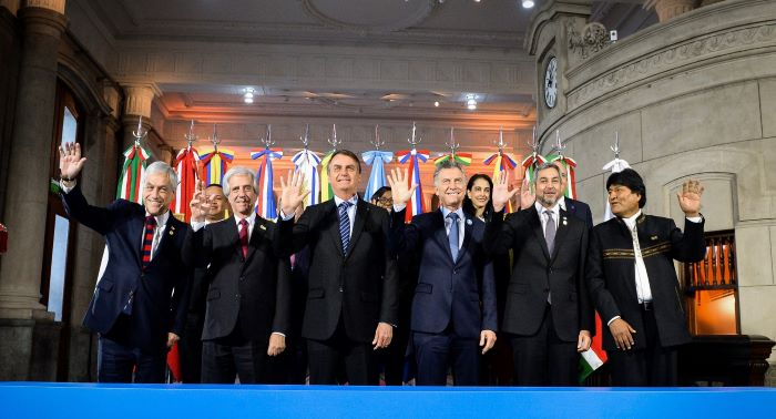 Time for Australia to Pay Attention to Mercosur