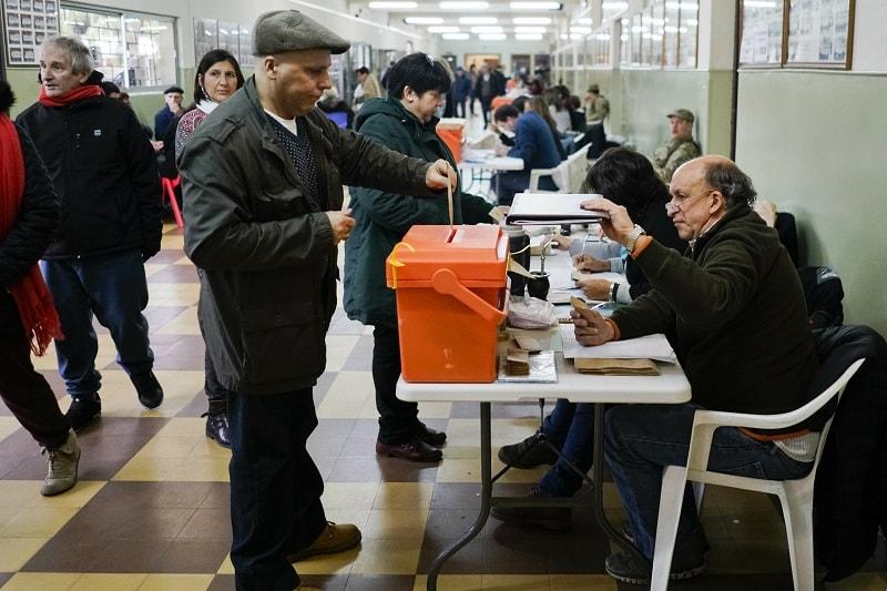 LatAm in Focus: Behind Uruguay's Presidential Vote