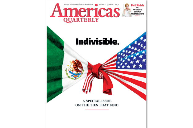 indivisible the truth about the u s and mexico as coa
