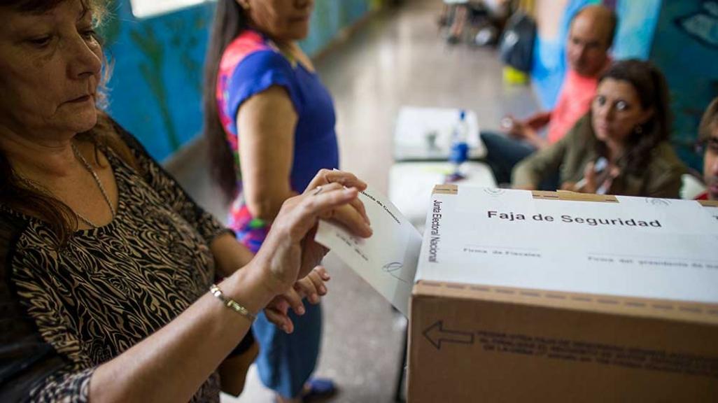 LatAm in Focus: Las elecciones legislativas y el escenario político de Argentina   AS/COA