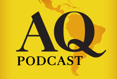 AQ Podcast: The Mexico-US Relationship After Cienfuegos
