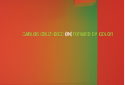 Carlos Cruz-Diez: In(Formed) by Color
