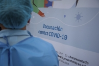 Vaccination in Colombia (AP)