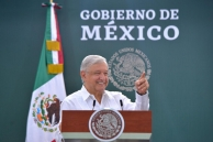 Approval Tracker: Mexico's President AMLO
