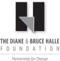 Diane and Bruce Halle Foundation