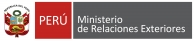 Ministry of Foreign Affairs Peru